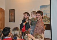 Netopýři v muzeu