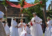 Královničky v Březském